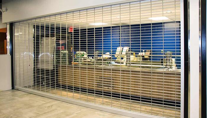 Security Grille Services